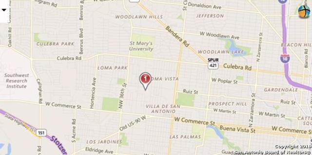 3915 Flagle St, San Antonio, TX 78237 (MLS #1308799) :: Ultimate Real Estate Services