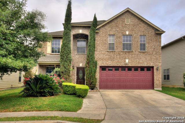7511 Gramercy Crest, San Antonio, TX 78254 (MLS #1308822) :: Exquisite Properties, LLC