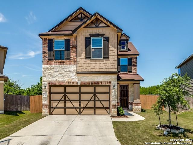 6411 Wind Trace, San Antonio, TX 78239 (MLS #1308829) :: The Castillo Group