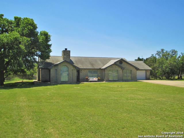 503 Oak Bend Dr, Bandera, TX 78003 (MLS #1308838) :: Magnolia Realty