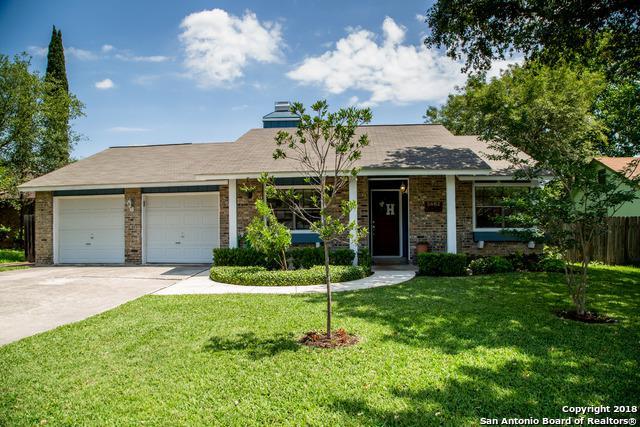 5682 Wood Oak, San Antonio, TX 78233 (MLS #1308860) :: Magnolia Realty