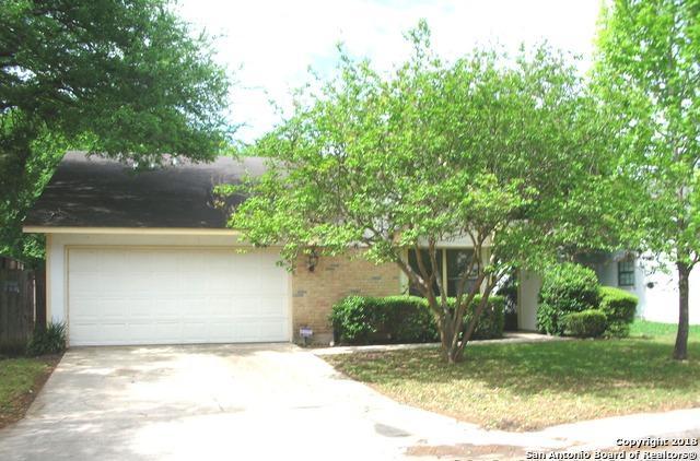 3222 Coral Grove Dr, San Antonio, TX 78247 (MLS #1308861) :: Erin Caraway Group