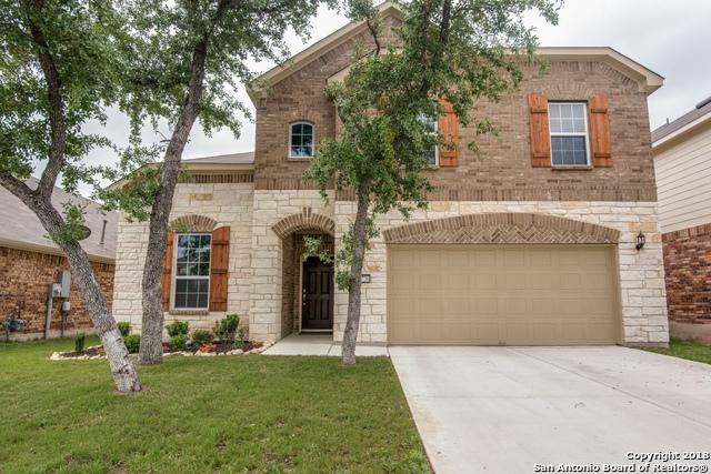 10730 Cactus Way, Helotes, TX 78023 (MLS #1308869) :: Erin Caraway Group