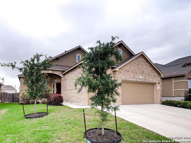 8943 High Branch, San Antonio, TX 78254 (MLS #1308872) :: Exquisite Properties, LLC
