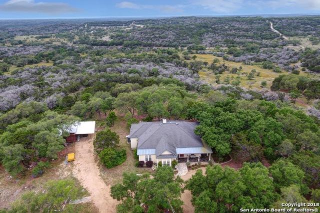 496 County Road 253, Mico, TX 78056 (MLS #1308893) :: Tom White Group