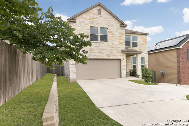 2503 Villa Medici, San Antonio, TX 78259 (MLS #1308949) :: Erin Caraway Group