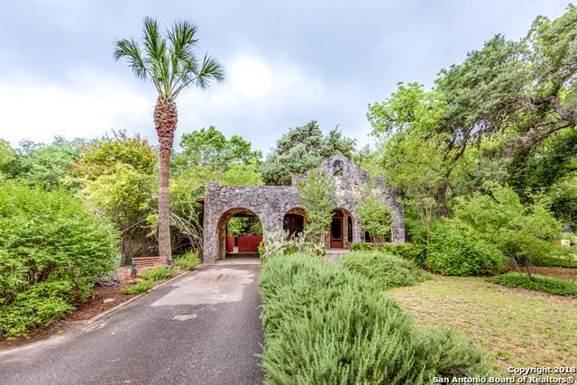 20049 Scenic Loop Rd, San Antonio, TX 78023 (MLS #1308971) :: Magnolia Realty
