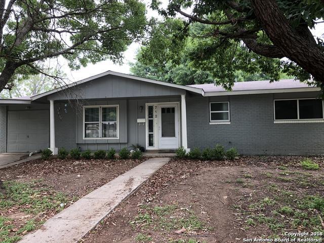 712 Colony Dr, Schertz, TX 78154 (MLS #1309011) :: Magnolia Realty