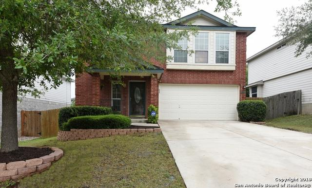 9114 Meadow Springs, Universal City, TX 78148 (MLS #1309074) :: Magnolia Realty