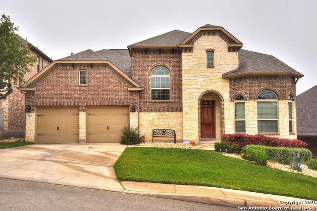 2607 Ladera Bend, San Antonio, TX 78261 (MLS #1309163) :: NewHomePrograms.com LLC