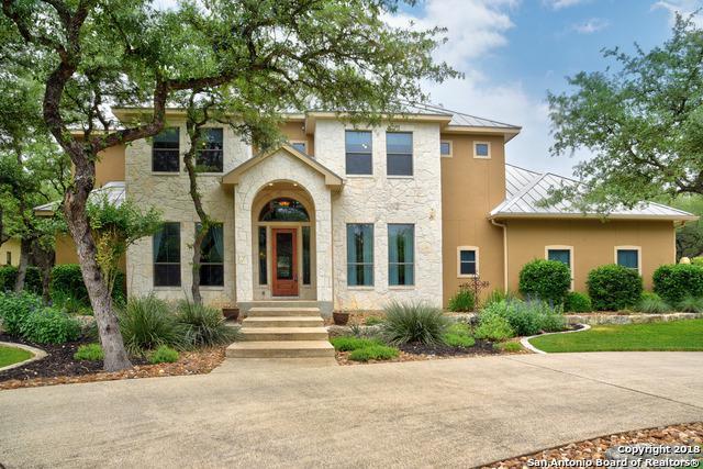 27642 Oak Brook Way, Boerne, TX 78015 (MLS #1309179) :: Exquisite Properties, LLC