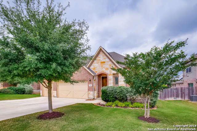 5931 Cecilyann, San Antonio, TX 78253 (MLS #1309203) :: Exquisite Properties, LLC