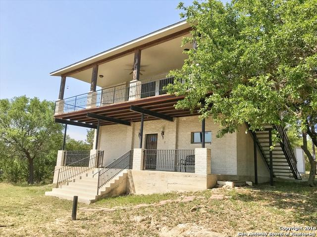 518 Park Dr, Bandera, TX 78003 (MLS #1309208) :: The Castillo Group