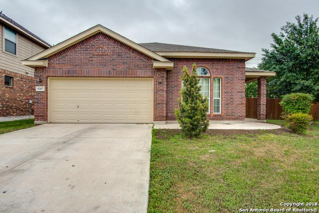 9207 Wind Talker, San Antonio, TX 78251 (MLS #1309331) :: Exquisite Properties, LLC