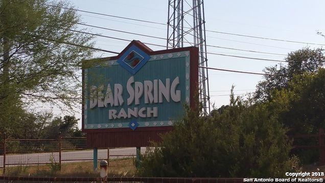 219 County Road 2741, Mico, TX 78056 (MLS #1309369) :: Magnolia Realty