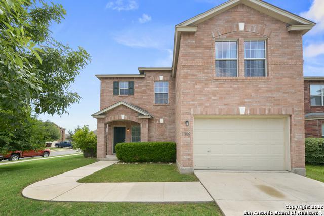 11002 Barclay Pt, San Antonio, TX 78254 (MLS #1309408) :: Magnolia Realty