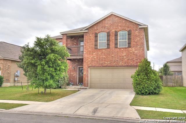 429 Stonebrook Dr, Cibolo, TX 78108 (MLS #1309443) :: Alexis Weigand Real Estate Group