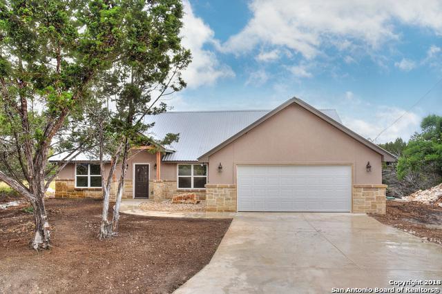 920 Heinen Rd, Bandera, TX 78003 (MLS #1309504) :: Exquisite Properties, LLC