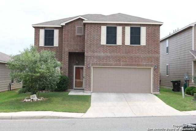 214 Palma Noce, San Antonio, TX 78253 (MLS #1309518) :: Exquisite Properties, LLC