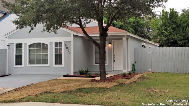 10007 Amber Field Dr, San Antonio, TX 78245 (MLS #1309524) :: Exquisite Properties, LLC