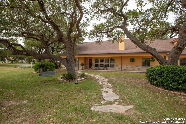 1063 Fairway Dr, Spring Branch, TX 78070 (MLS #1309536) :: Magnolia Realty