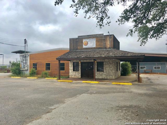 17460 Judson Rd, San Antonio, TX 78247 (MLS #1309546) :: Tom White Group