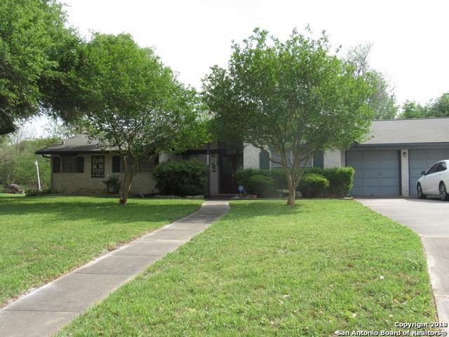218 Inspiration Dr, San Antonio, TX 78228 (MLS #1309573) :: Magnolia Realty