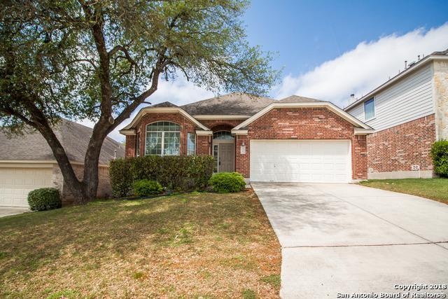 1210 Alpine Pond, San Antonio, TX 78260 (MLS #1309691) :: Exquisite Properties, LLC