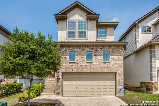 1311 Tweed Willow, San Antonio, TX 78258 (MLS #1309693) :: Magnolia Realty