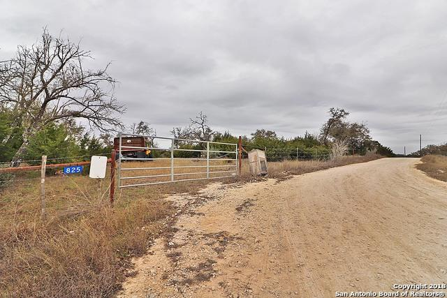 0000 Bodo Ln Off /Hasenwinkle/Centerpoint Rd From Cente, Fredericksburg, TX 78624 (MLS #1309705) :: The Castillo Group