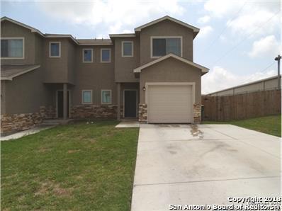 8702 Vista De Nubes, Converse, TX 78109 (MLS #1309738) :: Magnolia Realty