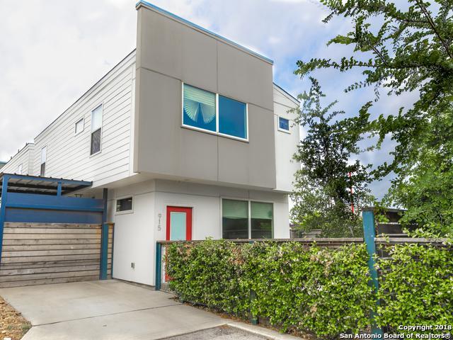 915 Ogden St, San Antonio, TX 78212 (MLS #1309783) :: Erin Caraway Group