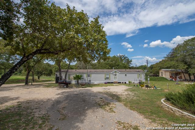 23035 Opportunity Dr, Elmendorf, TX 78112 (MLS #1309809) :: Erin Caraway Group