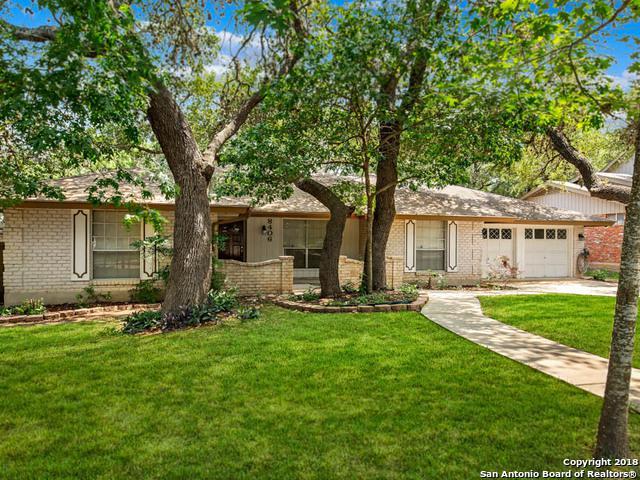 8406 Dragon St, San Antonio, TX 78254 (MLS #1309827) :: Exquisite Properties, LLC