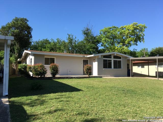 5158 Village Way, San Antonio, TX 78218 (MLS #1309848) :: Exquisite Properties, LLC