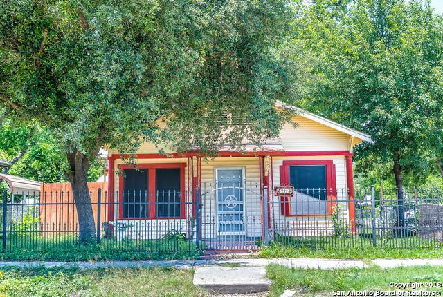 933 Lamar, San Antonio, TX 78202 (MLS #1309857) :: Magnolia Realty