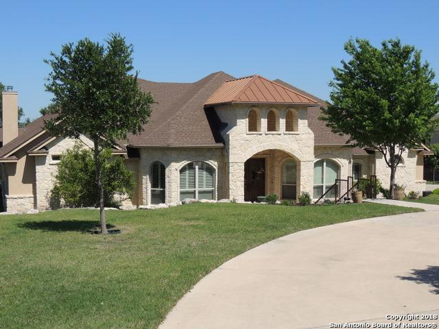 334 Whitestone Dr, Spring Branch, TX 78070 (MLS #1309864) :: Magnolia Realty