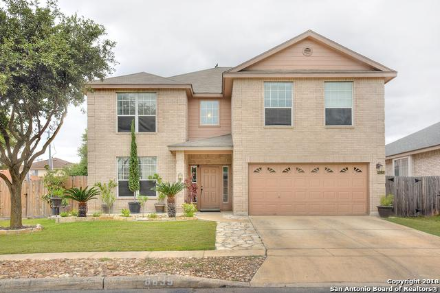 8635 Auberry Path, Helotes, TX 78023 (MLS #1309874) :: Magnolia Realty
