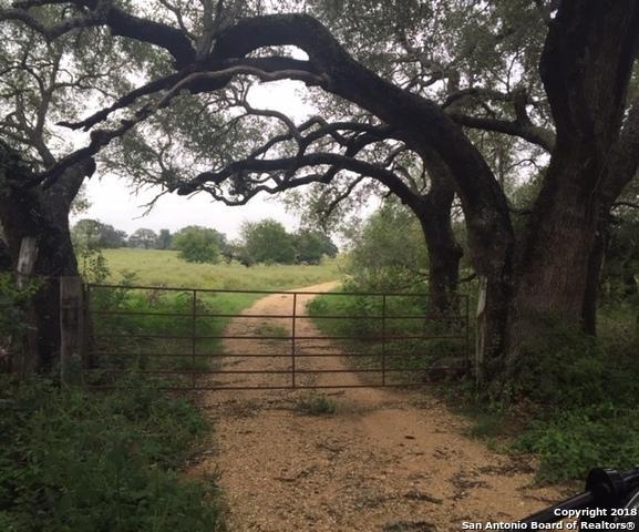 0 Cr427, Stockdale, TX 78160 (MLS #1309884) :: Tom White Group