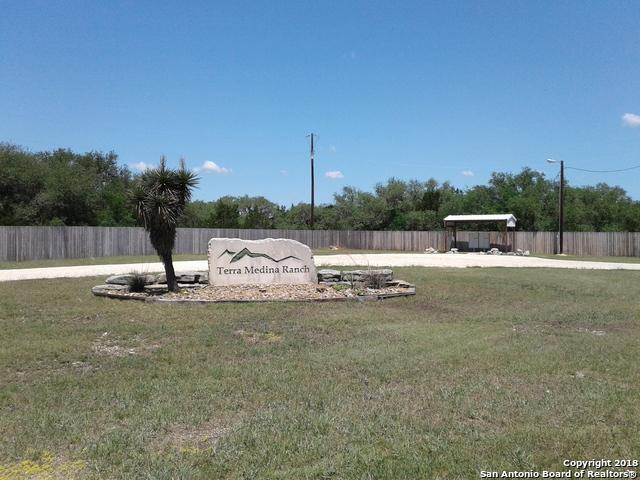LOT 3 Terra Medina Ranch, Dhanis, TX 78850 (MLS #1309888) :: Alexis Weigand Real Estate Group