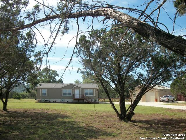 678 N Thunder Creek Rd, Utopia, TX 78003 (MLS #1309893) :: Alexis Weigand Real Estate Group