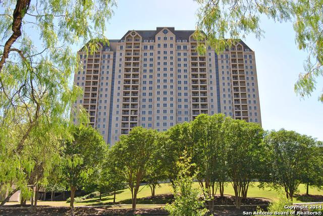 1 Towers Park Ln #802, San Antonio, TX 78209 (MLS #1309917) :: The Castillo Group