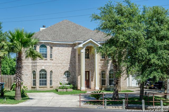 16902 Vista Village Dr, San Antonio, TX 78247 (MLS #1309949) :: Erin Caraway Group