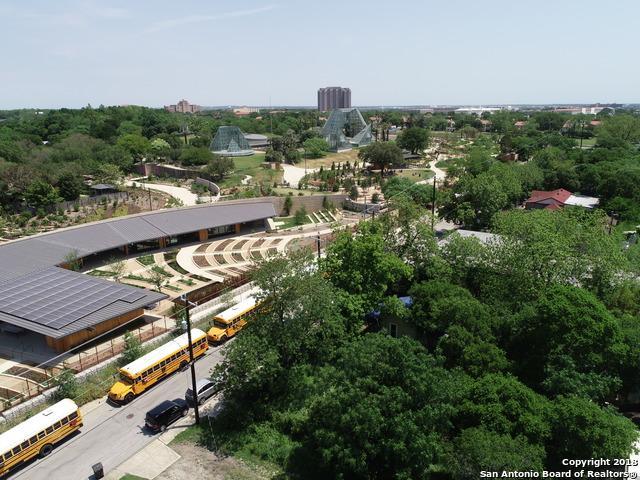 216 Pinckney St, San Antonio, TX 78209 (MLS #1310017) :: Exquisite Properties, LLC