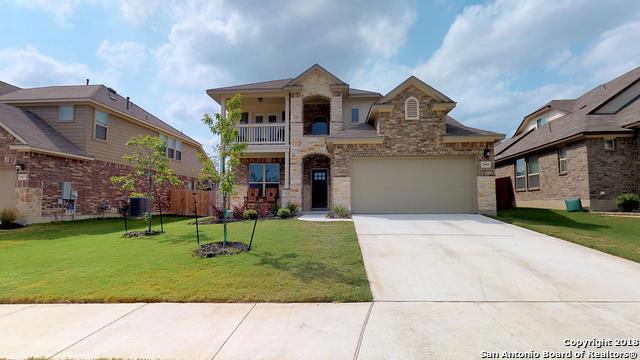 2941 Sunridge Drive, Schertz, TX 78108 (MLS #1310037) :: Exquisite Properties, LLC