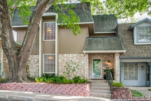 5020 Concord Ridge, San Antonio, TX 78228 (MLS #1310043) :: Erin Caraway Group