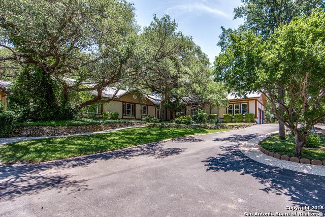 10467 Mount Evans, San Antonio, TX 78251 (MLS #1310055) :: Magnolia Realty