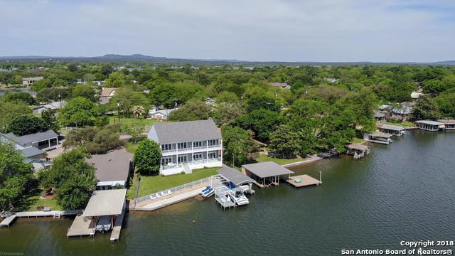 222 Flamingo Circle, Highland Haven, TX 78654 (MLS #1310098) :: Exquisite Properties, LLC