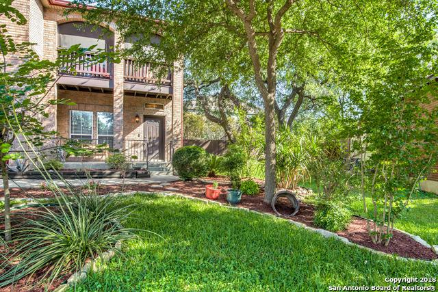 13402 Bristol Oak, Universal City, TX 78148 (MLS #1310101) :: Erin Caraway Group