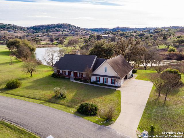 108 Kendall Falls Rd, Comfort, TX 78013 (MLS #1310102) :: Exquisite Properties, LLC